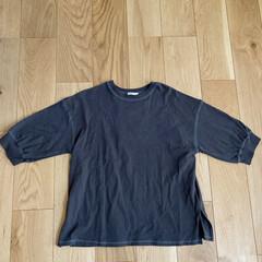 ファッション/Tシャツ/しまむら しまむらでみつけたバックプリントが可愛い…(3枚目)