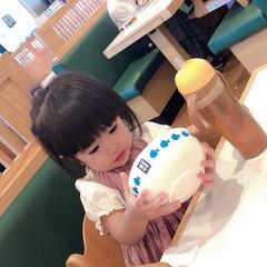 マイブーム/はま寿司/夏のお気に入り 娘の最近のマイブーム😊🍽 はま寿司のうど…