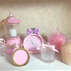 パステルカラー/パステルピンク/大好きなピンク♡ ピンクばっかりばかみたいだよな。