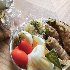 ピック/お弁当/フード/100均/セリア 先日、セリアで見つけたピック。可愛いくて…