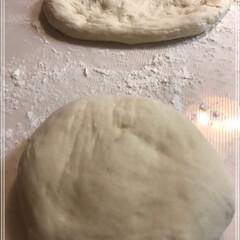 ピザ/生地 生地からピザ♪  7種類のピザ 照り焼き…(4枚目)