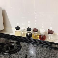 大掃除/醤油さし/キッチン/セリア/kitchen 私のお気に入り~❤ Seriaの醤油さし…