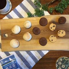 コーヒー/米粉クッキー/米粉パン/ごはん/スイーツ/キッチン 久しぶりの投稿です。遅ればせながらあけま…