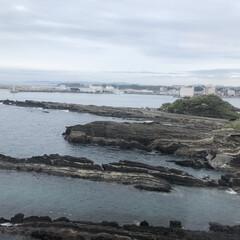 海/城ヶ島/令和の一枚/LIMIAおでかけ部/旅行/風景/... おはようございます!令和になってすぐ城ヶ…