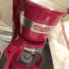 コーヒー/コーヒーメーカー/ビックカメラ/コジマ/LIMIAおでかけ部/グルメ 昨日コジマ電気さんに行って買ってきたコー…