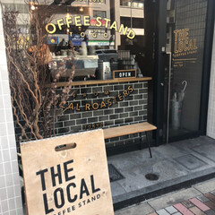 表参道/渋谷/コーヒー/LIMIAごはんクラブ/LIMIAおでかけ部/おうちごはんクラブ/... 職場のコーヒー通の方に教えてもらった、表…