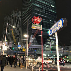 ニュース/銀座線/渋谷駅/渋谷/工事現場/LIMIAおでかけ部/... 2/7に見てから1週間。また見に行ったら…