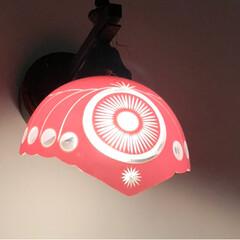 群馬県/群馬/観光/竹久夢二記念館/竹久夢二/卵型のランプ/... ツボミのようなランプ…こんなランプが欲し…(2枚目)