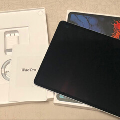 Apple/アップル/PC/便利/2018/iPad Pro/... おはようございます!iPad Pro買い…(2枚目)