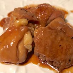 夕飯/夕ごはん/LIMIAごはんクラブ/わたしのごはん/おうちごはんクラブ/グルメ/... 本日の夕飯は鶏肉のきじ焼きとポテトサラダ…