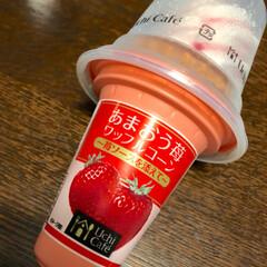 アイスミルク/アイスクリーム/UchiCafe/LIMIAおでかけ部/LIMIAごはんクラブ/コンビニスイーツ/... UchiCafeのアイスミルク💖 母が買…