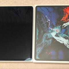 Apple/アップル/PC/便利/2018/iPad Pro/... おはようございます!iPad Pro買い…