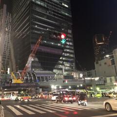 ニュース/銀座線/開発/渋谷駅/渋谷/工事現場/... 今ニュースで話題の渋谷駅銀座線の屋根工事…