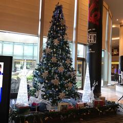 クリスマスイブ/ランチバイキング/ヒルトンホテル成田 ヒルトンホテル成田 クリスマスイブ🎄雰囲…