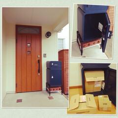 郵便ポスト/宅配ボックス/玄関/スマポ ナスタの宅配ボックス、「スマポ」導入! …