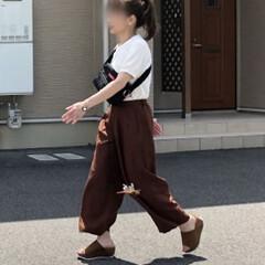 プチプラコーデ/UNIQLO/GU/カジュアルコーデ/夏コーデ/ファッション/... 奇跡の1枚❤️❤️❤️❤️❤️    見…