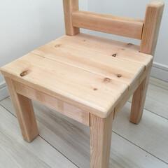 椅子 /キッズ/DIY/雑貨/家具/ハンドメイド