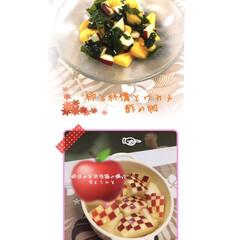 フード 夕食 カレーライス🍛 サラダ どうしよ……(1枚目)