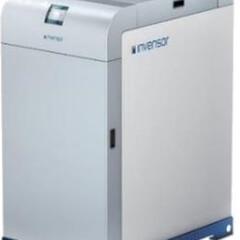 騒音ゼロ/電気を使わないチラー 水の気化熱を使う吸着式チラーは低温の排熱…