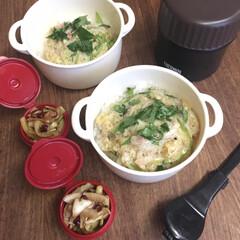 お弁当/みんなのお弁当 ナポリタン弁当🍱  玉子サンド、ツナセロ…(10枚目)