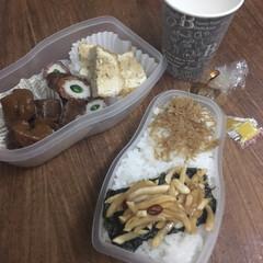 平成弁当/お弁当/みんなのお弁当 平成31年のお弁当  2019年初のお弁…(5枚目)