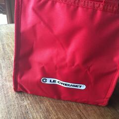 保冷バッグ/付録/雑貨だいすき LEE付録  保冷バッグ