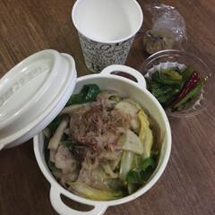 お弁当/みんなのお弁当 ナポリタン弁当🍱  玉子サンド、ツナセロ…(3枚目)