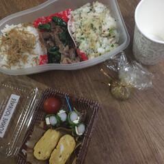 平成弁当/お弁当/みんなのお弁当 平成31年のお弁当  2019年初のお弁…(6枚目)