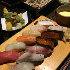 贅沢/ランチ/グルメ/フード/おでかけ 今日のお昼はちょっぴり贅沢に1340円の…