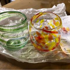 手作り体験/箱根/ガラス吹き/ガラス/ハンドメイド/おでかけ/... 先週、箱根まで一泊で行ってきました。  …