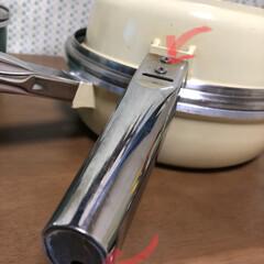 ストレスフリー/オールパンミニ/オールパン/アサヒ軽金属工業/お鍋で炊飯のオススメ/LIMIAごはんクラブ/... 私のお気に入りは、、、  アサヒ軽金属工…(2枚目)