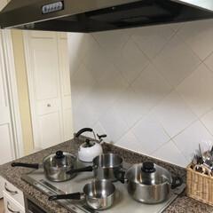 イケヤ/キッチンツール/キッチンアイテム/キッチン道具/台所アイテム/オススメキッチンアイテム いろいろ一回で食べる量を作るのが好きなの…