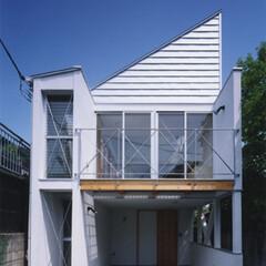 地下室/木造/木質/採光/通風 地下室を持つ住まい