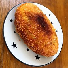 手づくりパン/リミアな暮らし 今夜はカレー!ついでにカレーパン作り!サ…(2枚目)