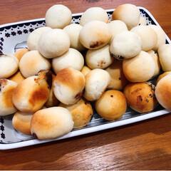 手づくりパン/リミアな暮らし おやつに、手土産によく持っていくプチパン…
