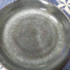Handmade/オーダー品/陶器 こんばんは。 久々に陶器のアップ🍀  オ…(2枚目)
