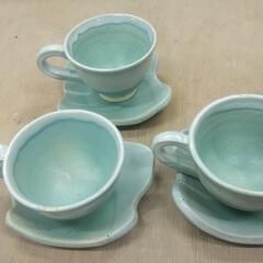Handmade/陶器/陶芸 おはようございます❤️  オーダー頂きま…(5枚目)