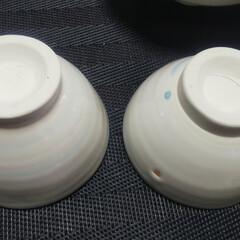青磁マット/作品/陶器/Handmade/LIMIAな暮らし おはようございます🎵 朝から涼しい🎵 昨…(4枚目)