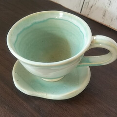 Handmade/陶器/陶芸 おはようございます❤️  オーダー頂きま…(3枚目)