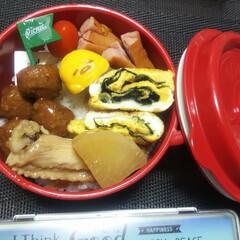ドライフラワー比較/お弁当/天気の子/新海誠/みんなにおすすめ おはようございます🎵 梅雨明け近いかな⁉…(6枚目)