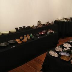 陶芸/陶器 うつわ展明日から始まります🎵 18日まで…(3枚目)