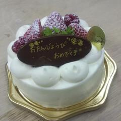 「こんばんは☺️ 今夜は陶芸なのにケーキし…」(2枚目)