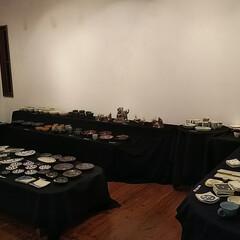陶芸/陶器 うつわ展明日から始まります🎵 18日まで…(6枚目)