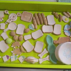 陶器/わかめご飯/炊き込みご飯/お弁当/グルメ 昨日は、やっと残りの絵付、色付けが終わり…