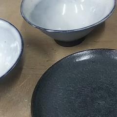 handmadeJapanフェス/陶器/陶芸/雨季ウキフォト投稿キャンペーン/至福のひととき おはようございます🎵   昨日は振休。や…(8枚目)