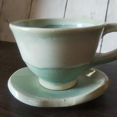 Handmade/陶器/陶芸 おはようございます❤️  オーダー頂きま…(4枚目)