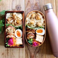 おうちカフェ/ランチ/ランチボックス/お弁当/グルメ/フード/... Today's lunch 2018.1…