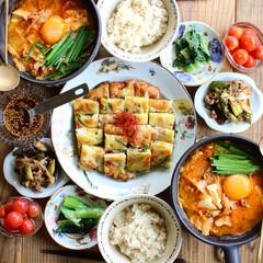 九谷焼/brunch/ブランチ/正島克哉/伊藤聡信/チゲ/... 韓国料理でブランチ