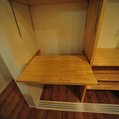 キッチン収納/造作家具/造作収納/造り付け収納/スライド収納/レンジ収納/... 造り付けキッチン収納・価格の高いメーカー…