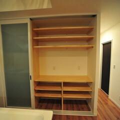 キッチン収納/スライド収納/造り付け収納/造作収納/可動式収納 造り付けキッチン収納・価格の高いメーカー…